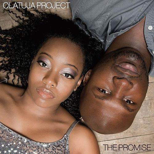 The Promise (Deluxe Version) de Alicia Olatuja