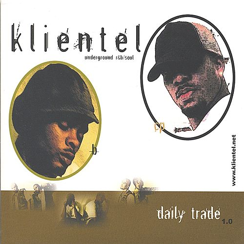 Daily Trade by Klientel