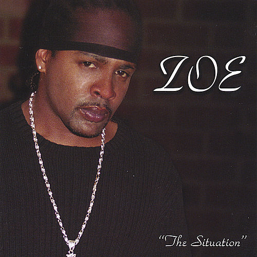 The Situation by Zoe