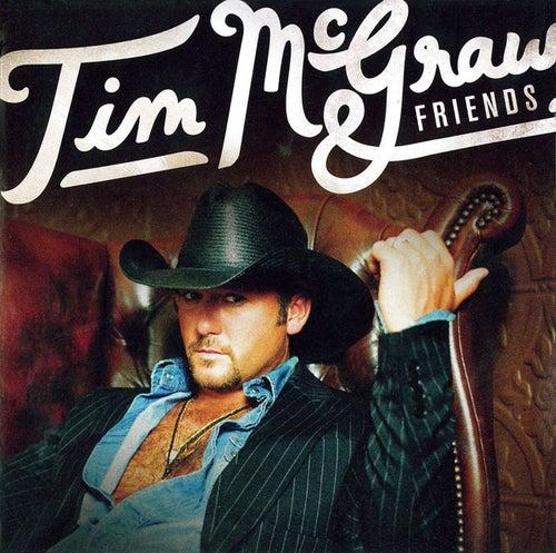 Tim McGraw & Friends de Tim McGraw