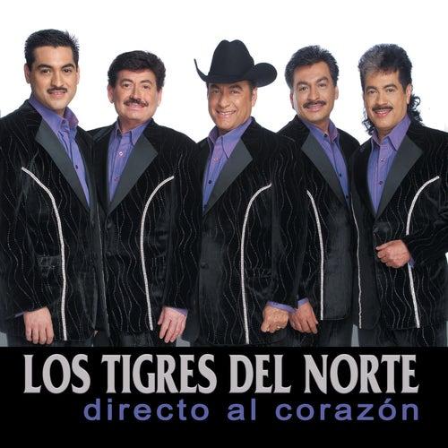 Directo Al Corazon de Los Tigres del Norte