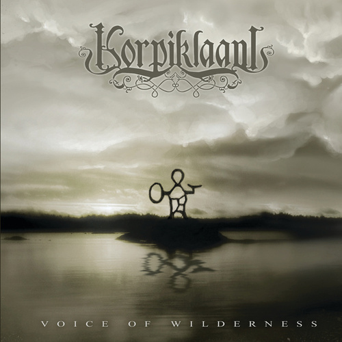Voice of Wilderness de Korpiklaani