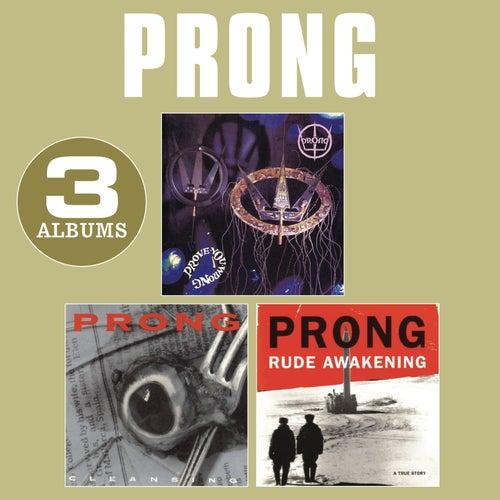 Original Album Classics de Prong