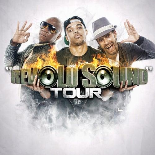 Revolu'sound Tour de Taïro