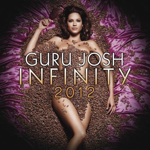 Infinity 2012 by Guru Josh Project