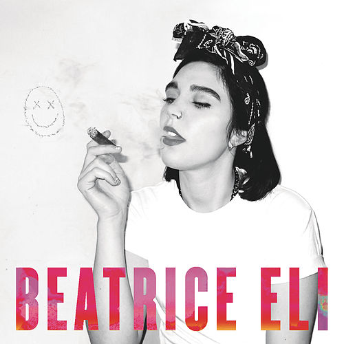 It's Over - EP by Beatrice Eli