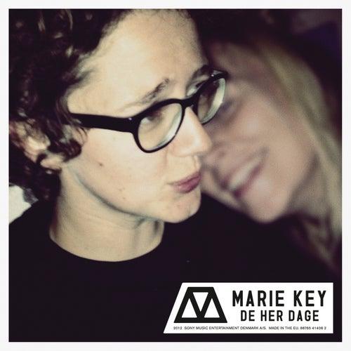 De her dage by Marie Key
