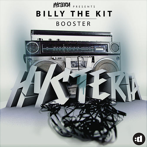 Booster by Billy The Kit