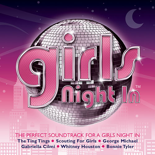Girls Night In de Various Artists