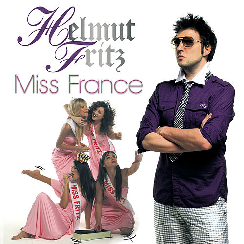 Miss France de Helmut Fritz