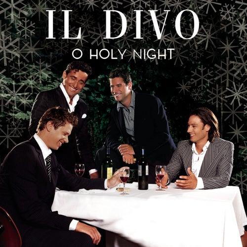 O Holy Night de Il Divo