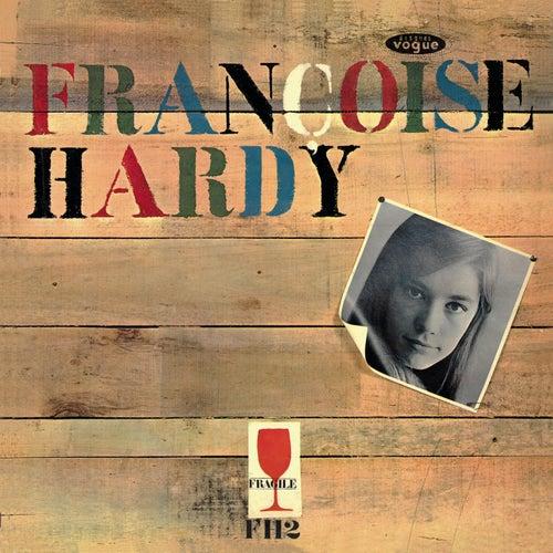 Mon Amie La Rose de Francoise Hardy