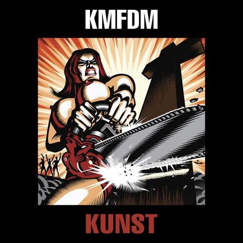 Kunst de KMFDM