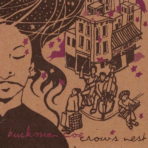 Crow's Nest by Buckman Coe