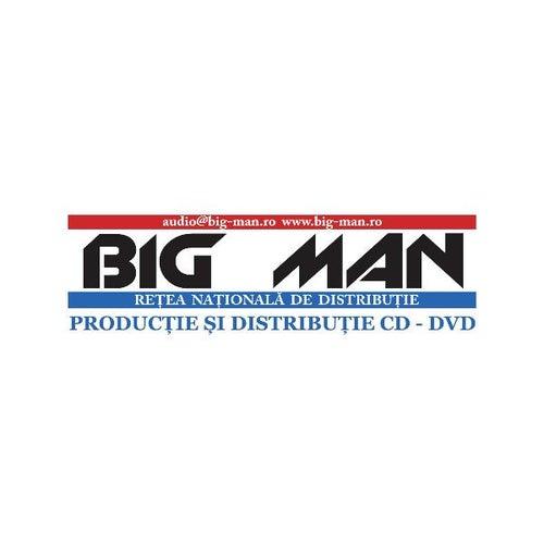 Big Party Manele, Vol.3 de Various Artists