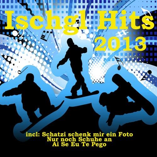 Ischgl Hits 2013 de Various Artists