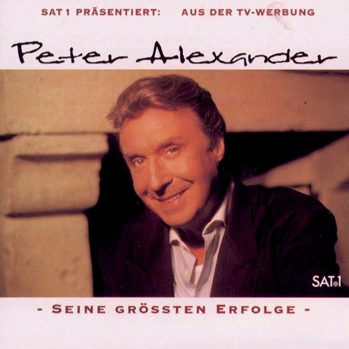 SAT 1 präsentiert: Peter Alexander seine größten Erfolge von Peter Alexander