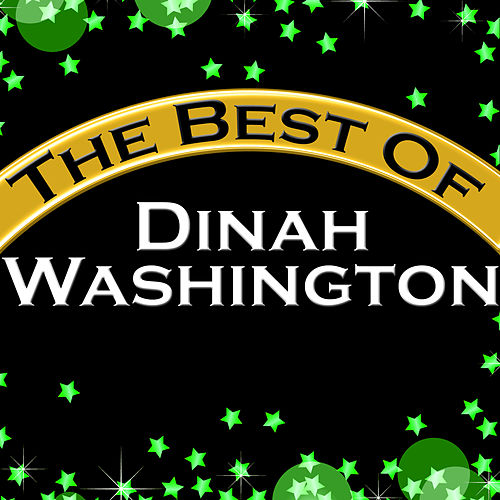 The Best of Dinah Washington (Remastered) de Dinah Washington