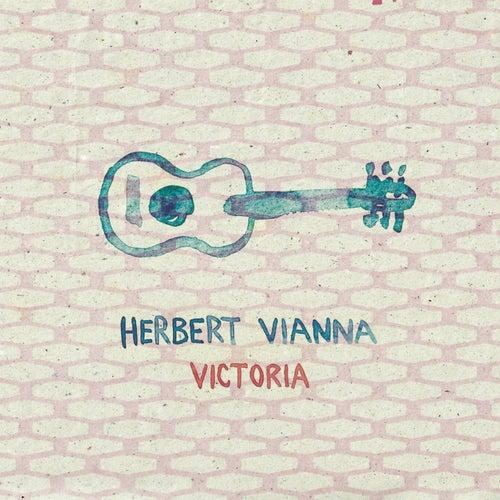 Victoria von Herbert Vianna