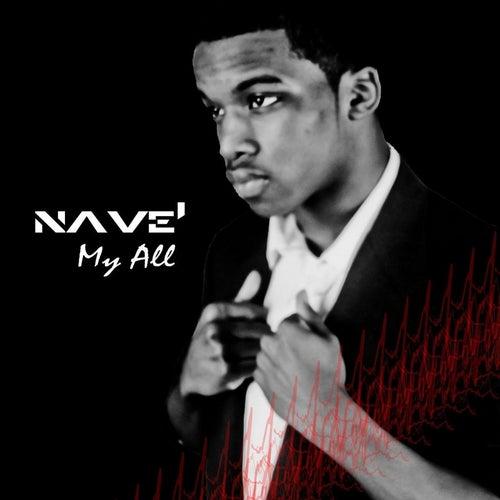 My All - SIngle de Nave