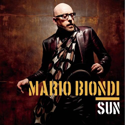 Sun van Mario Biondi