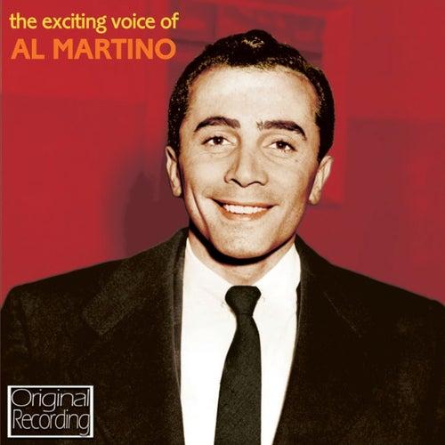 The Exciting Voice Of Al Martino fra Al Martino