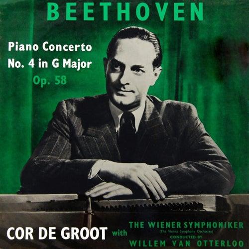 Beethoven: Piano Concerto No 4 de Vienna Symphony Orchestra
