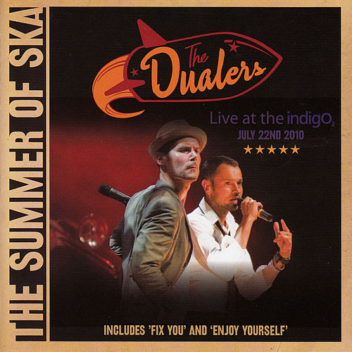 The Summer Of Ska de The Dualers