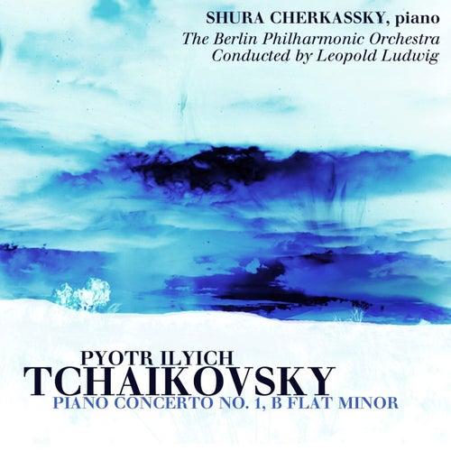Tchaikovsky Piano Concerto No 1 by Shura Cherkassky