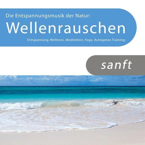 Die Entspannungsmusik der Natur: Wellenrauschen (Entspannung, Wellness, Meditation, Yoga, Autogenes von Entspannungsmusik