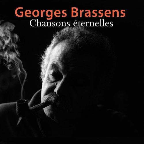 Chansons éternelles de Brassens (30 chansons) de Georges Brassens
