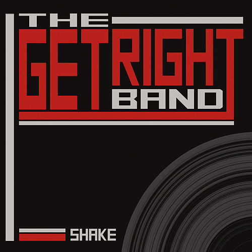 Shake by The Get Right Band