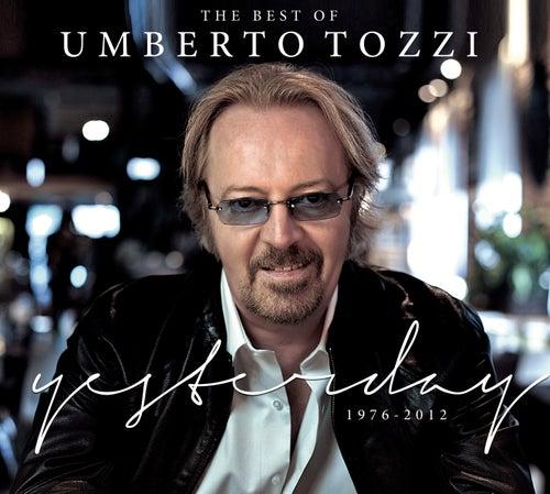 Best Of Umberto Tozzi de Umberto Tozzi