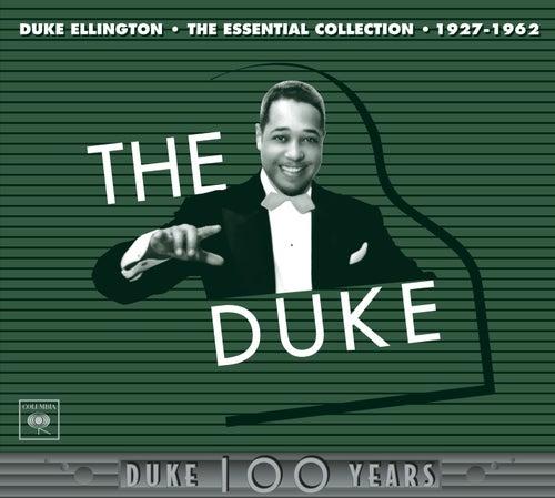 The Duke: The Columbia Years (1927-1962) by Duke Ellington