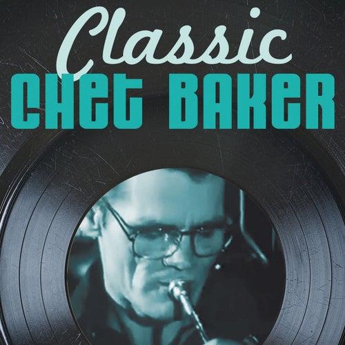 Classic Chet Baker de Chet Baker