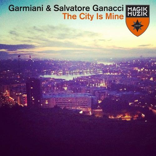 The City Is Mine de Garmiani