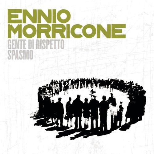 Genti Di Rispetto/ Spasmo von Ennio Morricone