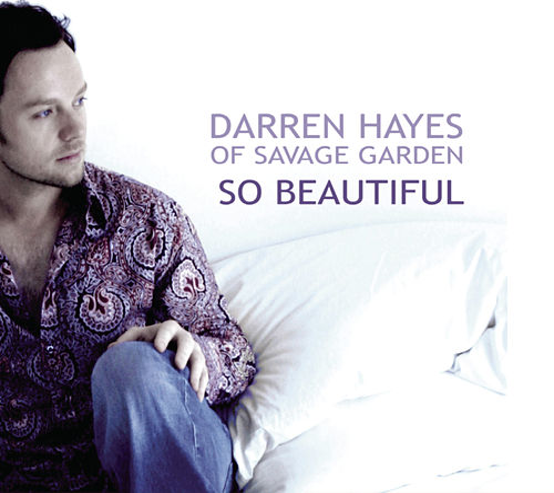 So Beautiful de Darren Hayes