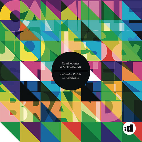 En Verden Perfekt (All Remixes) by Camille Jones