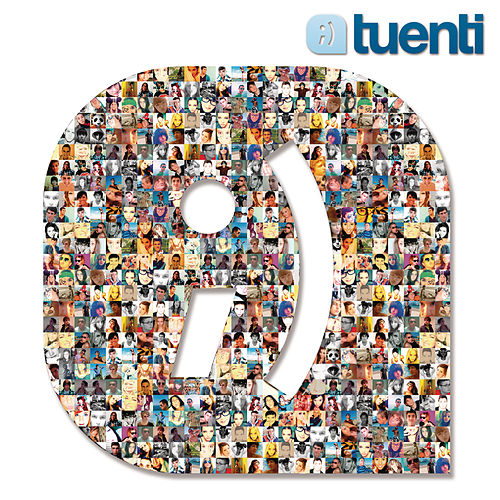 Tuenti (Social Music Experience) de Various Artists