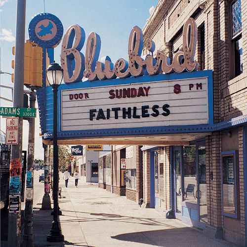 Sunday 8pm de Faithless