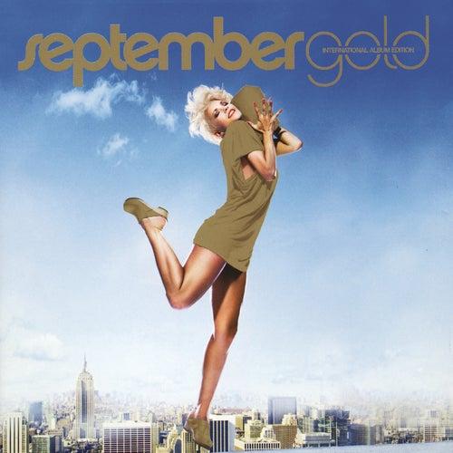 Gold by September