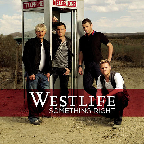 Something Right de Westlife