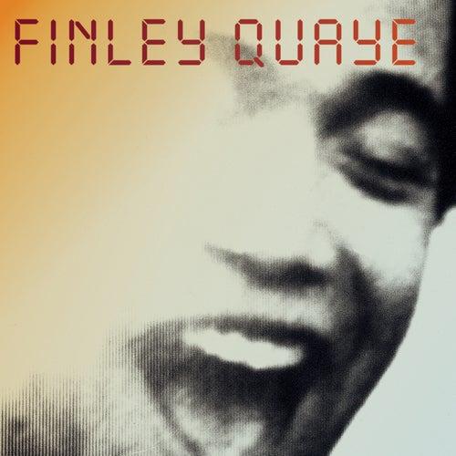 Maverick A Strike fra Finley Quaye