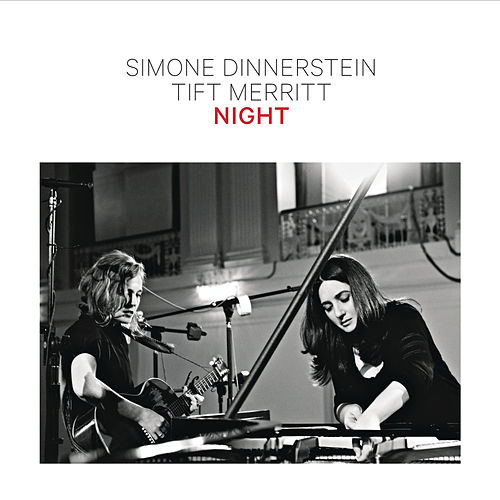 Night by Simone Dinnerstein