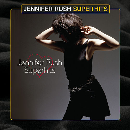 Jennifer Rush Superhits von Jennifer Rush