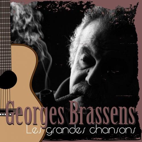 Les grandes chansons de Georges Brassens (30 classiques remasterisés) de Georges Brassens
