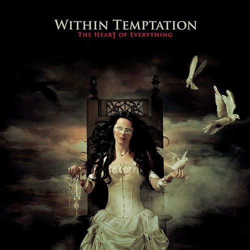 The Heart Of Everything de Within Temptation