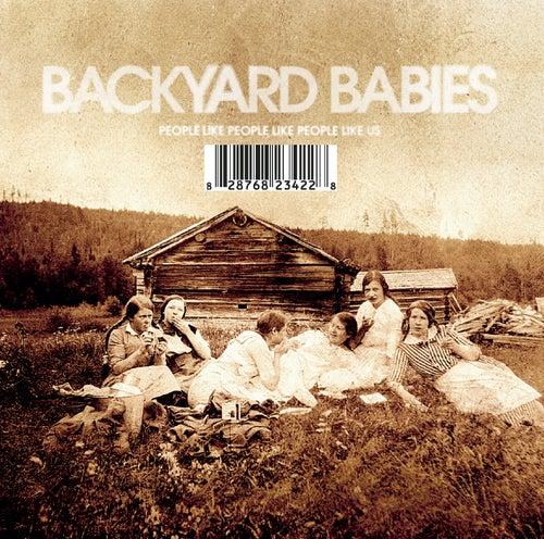 People Like People Like People Like Us de Backyard Babies
