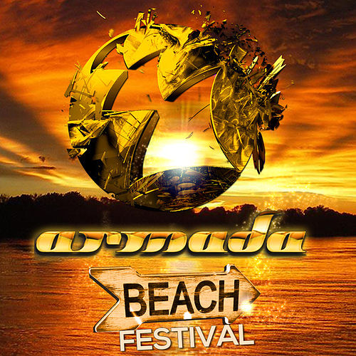 Armada Beach Festival von Various Artists